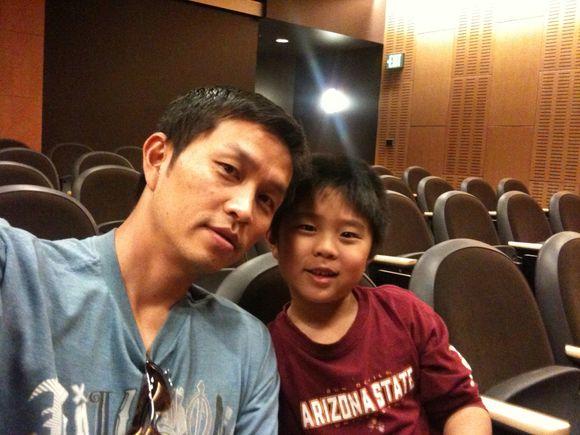 At ASU